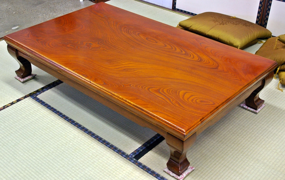 Genuine Japanese Kotatsu Tables
